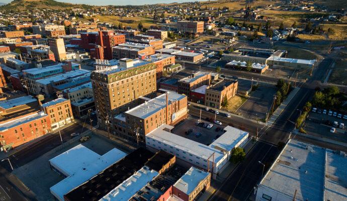 LSS Montana-Butte-MT